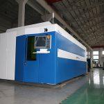 10-20mm baja karbon mesin pemotong serat laser