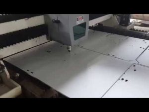 1000W Laser Cutting Machine CNC Laser Cutting Mesin Metal Laser Cutter 1mm Stainless steel