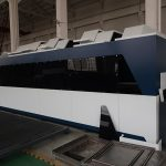 1000w stainless steel carbon steel iron cnc sheet metal fiber laser cutting machine