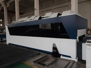 1000w stainless steel carbon steel iron metal cnc sheet metal fiber laser cutting machine price for sale