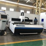 metal sheet cnc fiber laser cutting machine price with trumpf, coherent, ipg, max power