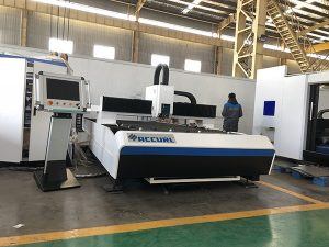 metalen plaat cnc fiber lasersnijmachine prijs met trumpf, coherent, ipg, max power