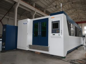2019 most popular metal sheet cnc laser cutting machine price