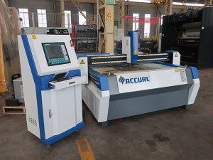 دھات کے لئے 3d 220v پلازما کٹر سستے چینی سی این سی پلازما کاٹنے والی مشین۔