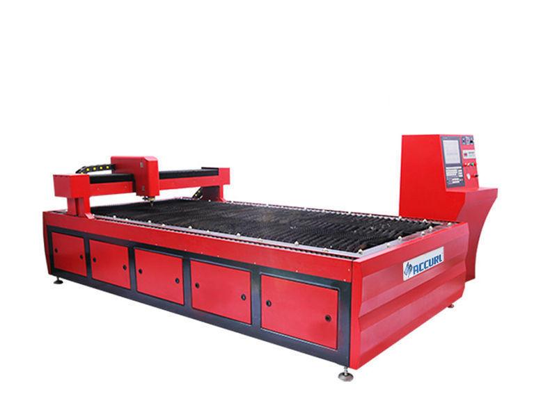 5 axis plasma cutting machine