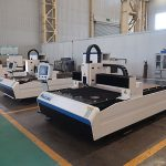 500w fiber laser cutting machine price for metal