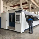 500w 700w 1kw, 2kw, 3kw, metal sheet cnc optical fiber laser cutting machine