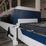 500w 750w 1000w 1500w cnc vlakno lasersko rezanje metala