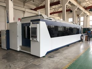 metal pagputol timaan cnc fiber laser cutting machine