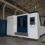 500w metal sheet laser cutting machine and cn pipe laser cutter