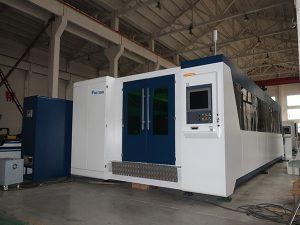 Laserski stroj za rezanje lima od 500 W i laserski rezač cn cijevi