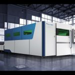 accurl ipg 4000 วัตต์เครื่องตัดไฟเบอร์เลเซอร์ 2000x6000 มิลลิเมตรราคา 4kw หลอดเลเซอร์ตัดท่อรายละเอียด