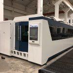beste ontwerp cnc fiber metal lasersnijmachine / lasersleutel snijmachines prijs