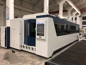 best design cnc fiber metal laser cutting machine/ laser key cutting machines price