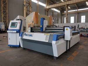ce certification gantry type metal plate cnc plasma cutting machines