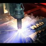 cnc plasma cutting machine - produsen cnc plasma cutter