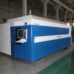 mesin pemotong lasere baja karbon