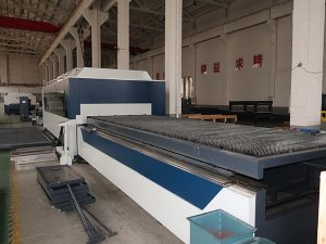 China alta eficiencia CNC raycus MAX
