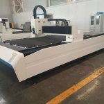 China 400w 600w murang sheet metal cnc laser cutting machine na presyo