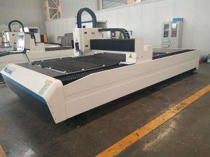 중국 기계 장치 뜨거운 판매 400W 600W 싼 판금 CNC 레이저 절단기 가격
