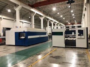 China supplier 3015 sheet metal laser cutting machine 1000w 1500w laser cutting machine for metal