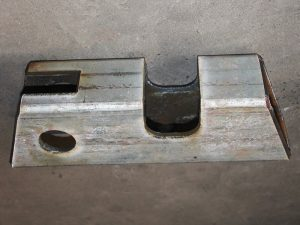 Cnc Plasma Square Tube Cutting Projects 1