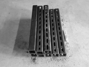 Cnc Plasma Square Tube Cutting Projects 4