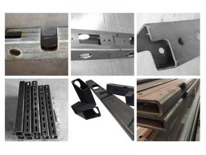 Cnc Plasma Square Tube Cutting Projects 7