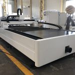 6000w metal pipe fiber laser cutting machine