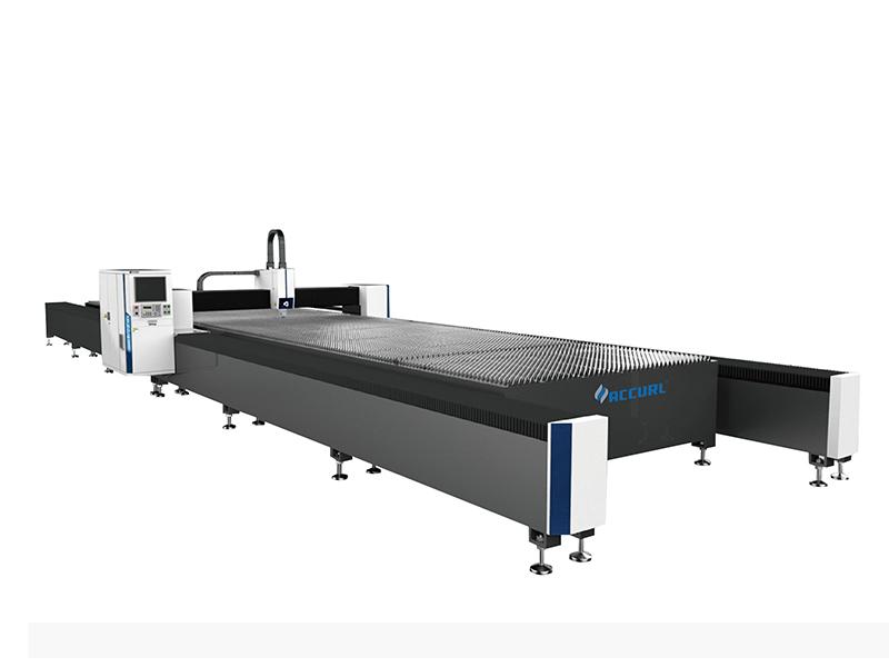 Fiber Laser Cutting Machine13-13