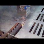 serat laser cutting reycus 500w 700w 1000w lembaran logam mesin laser cutting produsen