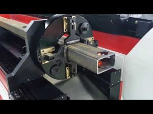 Fiber Tube Cutting Machine Tube laser cutting machine manufacturers