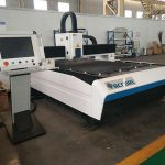 Sıcak satış cnc fiber lazer kesim makinesi sac lazer kesim makinesi fiyat