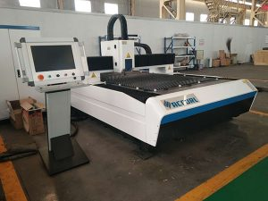 Hot Sale CNC Fiber Laser Cutting Machine Sheet Metal Laser Cutting Machine Price