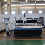 vruća prodaja čeličnih cijevi stroj za lasersko rezanje cijena / rezač metalnih cijevi