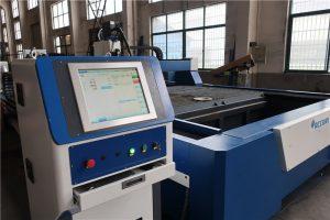 plieninių plokščių cnc liepsnos plazminės pjovimo staklės laivų statybos pramonei 4200mm x 16800mm