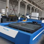 3 ~ 7 meters rail span c and c plasma cutter , automatic cnc gas cutting machine