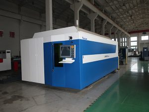 industry widely used fiber laser cutting machine 750w/1000w price