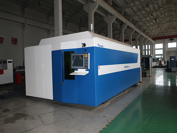 Ang industriya nga kadaghanan gigamit nga laser laser pagputol machine 750w / 1000w nga presyo