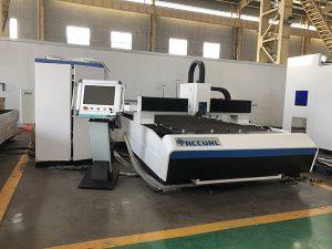 mesin pemotong logam laser untuk perniagaan kecil dalam stok