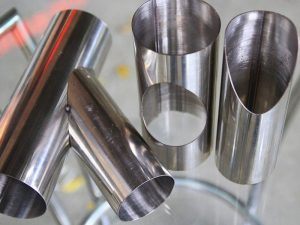Metal Pipe And Tube Laser Cutting Projects