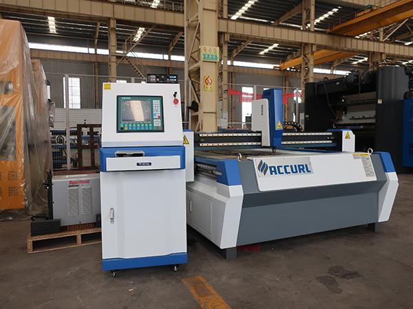 Metalna jeftina cnc mašina za rezanje plazmom Kina 1325 Kina stroj za rezanje plazmom cnc