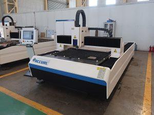 Pipa tabung 6m logam pemotong baja stainless mesin pemotong serat laser