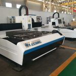 professional stainless steel carbon steel processing equipment laser cutting machine