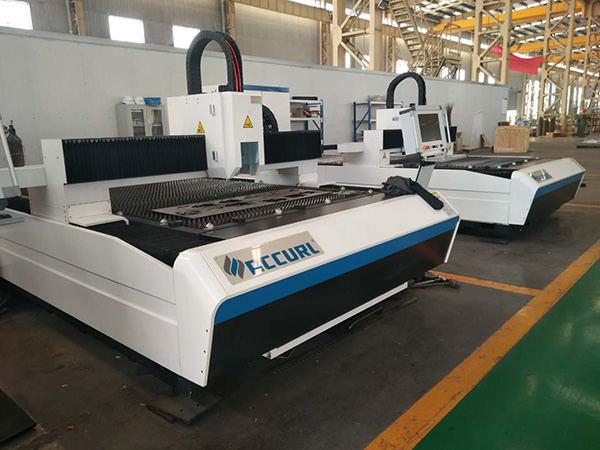 Professional laser cutting machine / stainless steel carbon steel processing equipment laser cutting machine