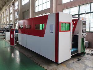 Машина за сечење столова за металну плочу / нехрђајући челик