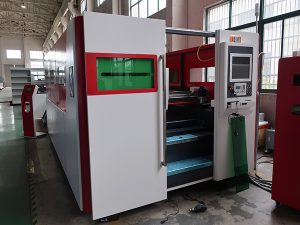 high power laser cutting machine