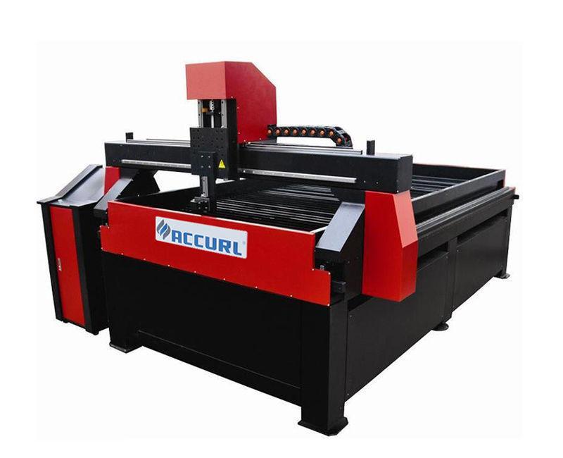 máquina automática de corte por plasma