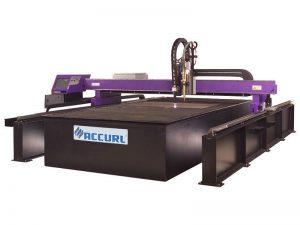 mellor máquina de corte de plasma cnc