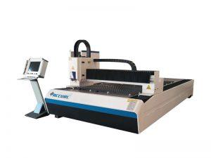 koop industriële metalen lasersnijmachines met hoge kwaliteit 3 jaar garantie